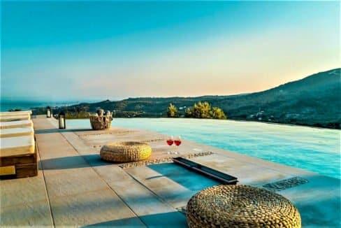 Villa in Lefkada Island Greece for sale. Lefkada Greece Properties 40