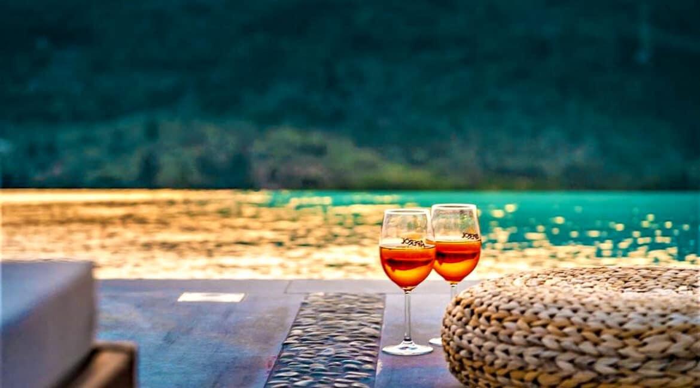Villa in Lefkada Island Greece for sale. Lefkada Greece Properties 41