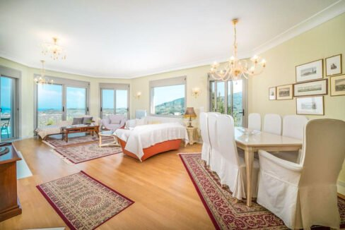 Villa in Lefkada Island Greece for sale. Lefkada Greece Properties 42