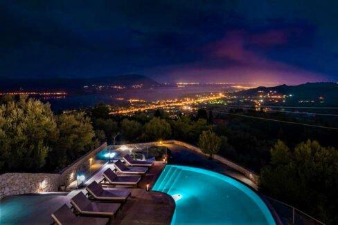 Villa in Lefkada Island Greece for sale. Lefkada Greece Properties 43