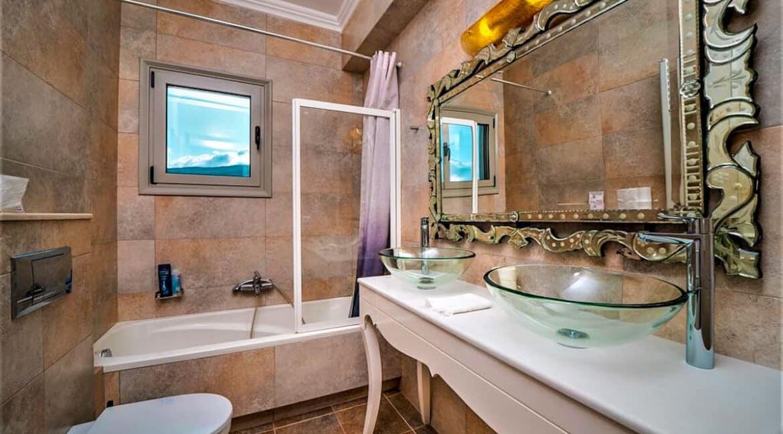 Villa in Lefkada Island Greece for sale. Lefkada Greece Properties 44