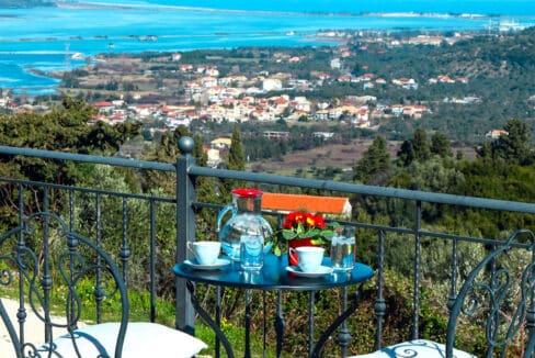 Villa in Lefkada Island Greece for sale. Lefkada Greece Properties 45