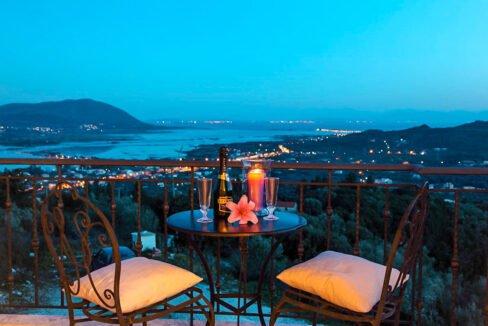 Villa in Lefkada Island Greece for sale. Lefkada Greece Properties 46