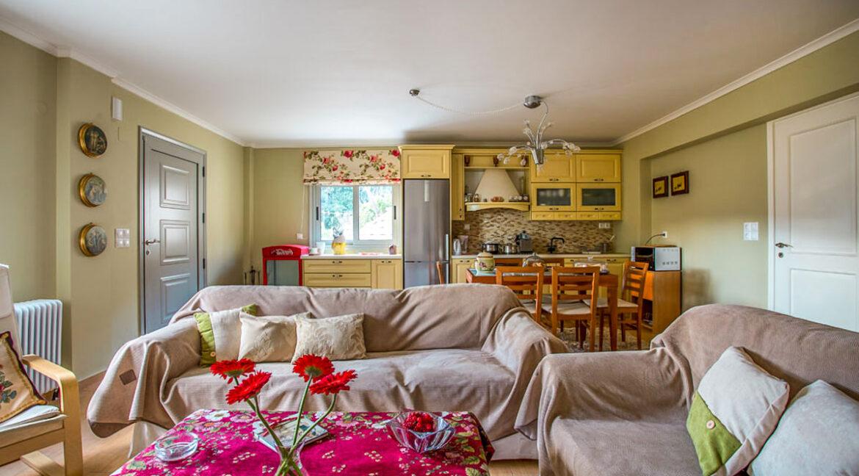 Villa in Lefkada Island Greece for sale. Lefkada Greece Properties 6