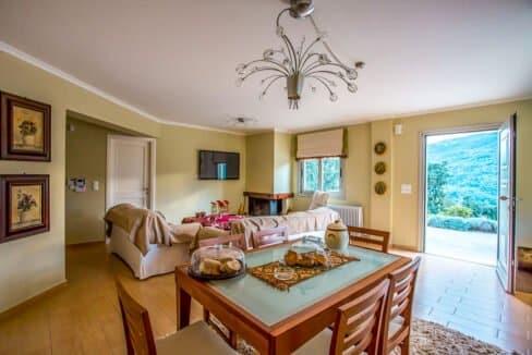 Villa in Lefkada Island Greece for sale. Lefkada Greece Properties 7