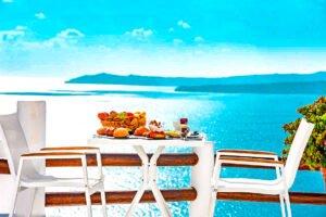 Caldera Villas for Sale, Santorini Villas for sale. Properties Santorini Greece