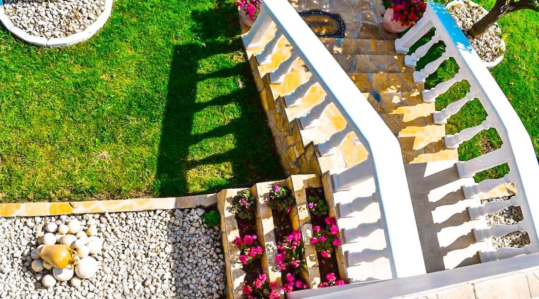 Corfu villa for sale, Corfu Property with sea View and pool 24