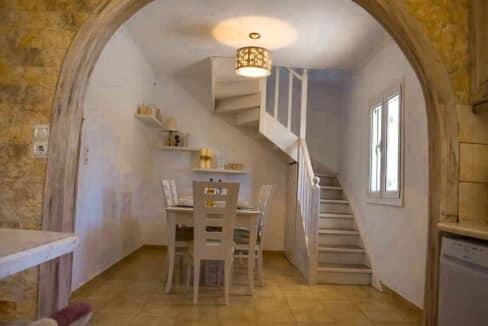 Corfu villa for sale, Corfu Property with sea View and pool 31
