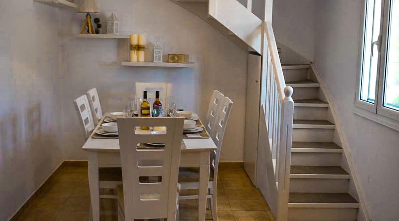 Corfu villa for sale, Corfu Property with sea View and pool 32