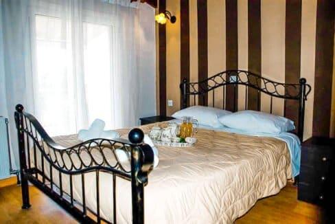 Corfu villa for sale, Corfu Property with sea View and pool 34