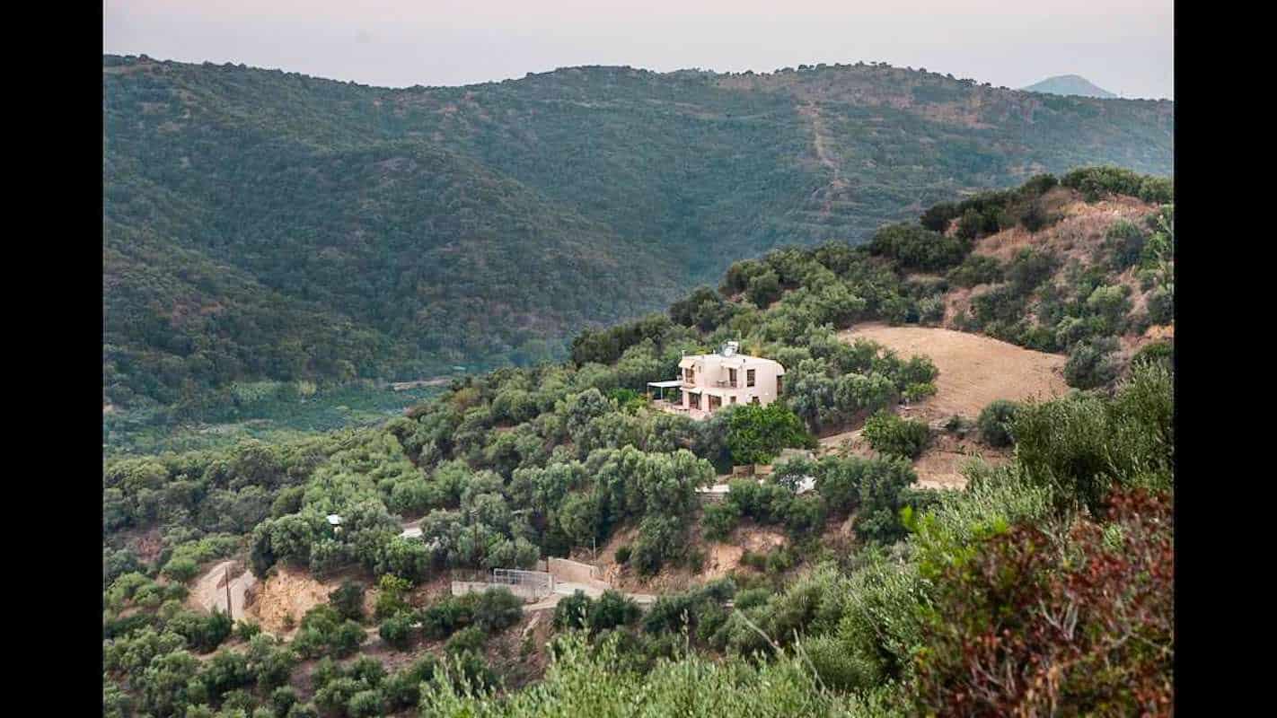 House for Sale at Chania Crete, Platanias Crete