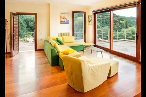 House for Sale at Chania Crete, Villa at Platanias Crete for sale. Crete Greece Properties 14