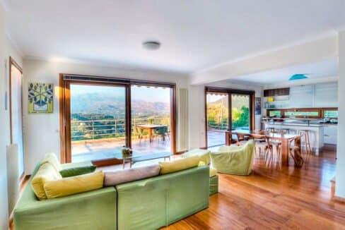 House for Sale at Chania Crete, Villa at Platanias Crete for sale. Crete Greece Properties 16