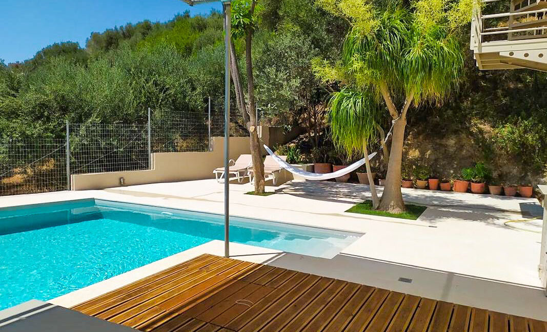 House for Sale at Chania Crete, Villa at Platanias Crete for sale. Crete Greece Properties 18