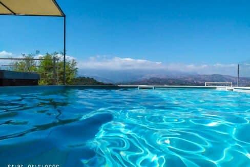House for Sale at Chania Crete, Villa at Platanias Crete for sale. Crete Greece Properties 19