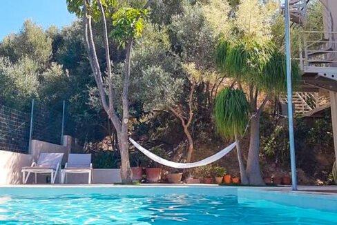 House for Sale at Chania Crete, Villa at Platanias Crete for sale. Crete Greece Properties 20
