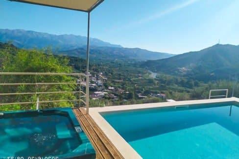 House for Sale at Chania Crete, Villa at Platanias Crete for sale. Crete Greece Properties 24