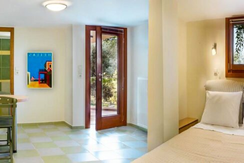 House for Sale at Chania Crete, Villa at Platanias Crete for sale. Crete Greece Properties 25