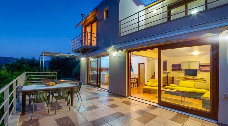 House for Sale at Chania Crete, Villa at Platanias Crete for sale. Crete Greece Properties 27