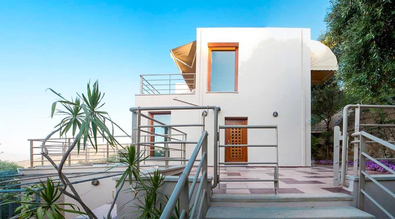 House for Sale at Chania Crete, Villa at Platanias Crete for sale. Crete Greece Properties 3