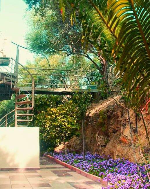 House for Sale at Chania Crete, Villa at Platanias Crete for sale. Crete Greece Properties 4