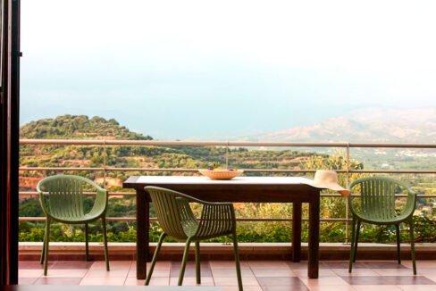 House for Sale at Chania Crete, Villa at Platanias Crete for sale. Crete Greece Properties 5
