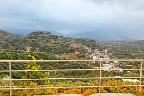 House for Sale at Chania Crete, Villa at Platanias Crete for sale. Crete Greece Properties 6