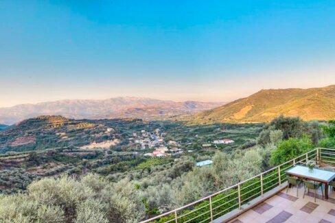 House for Sale at Chania Crete, Villa at Platanias Crete for sale. Crete Greece Properties 7