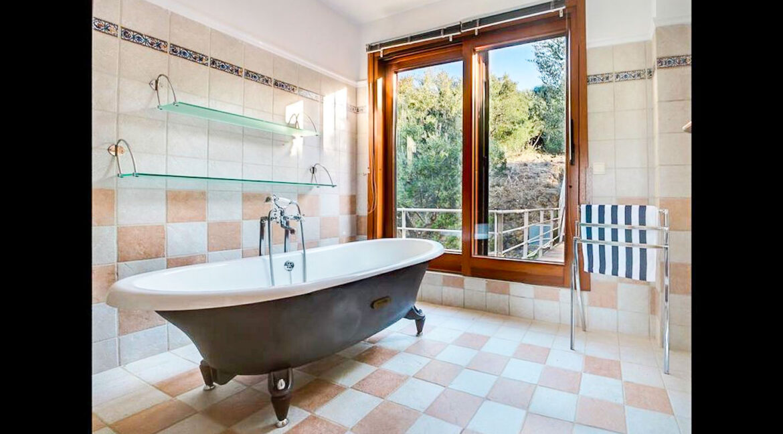 House for Sale at Chania Crete, Villa at Platanias Crete for sale. Crete Greece Properties 8
