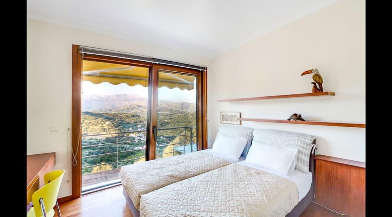 House for Sale at Chania Crete, Villa at Platanias Crete for sale. Crete Greece Properties 9