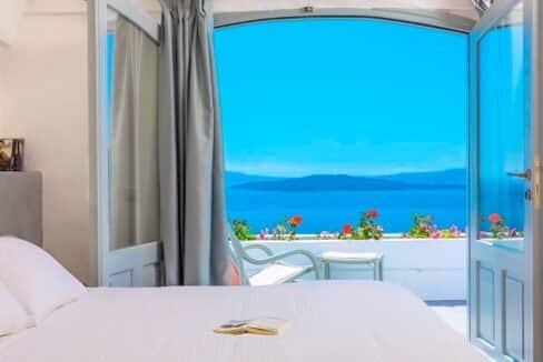 Luxury Caldera Suite Oia Santorini Greece for sale. Santorini Properties 3