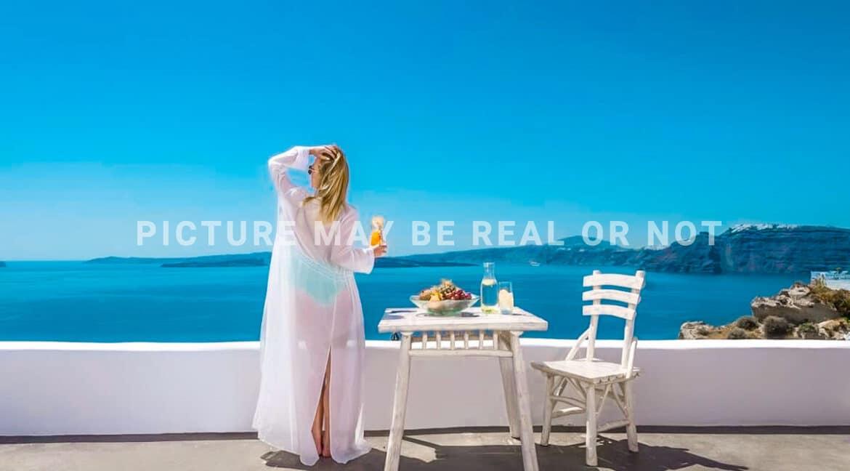Luxury Caldera Suite Oia Santorini Greece for sale. Santorini Properties 4