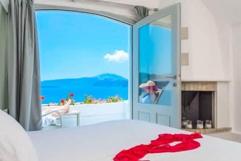 Luxury Caldera Suite Oia Santorini Greece for sale. Santorini Properties 6