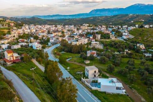 Luxury Villa for Sale Heraklio Crete in Greece, Property in Crete Island for sale. Real Estate Crete Greece 1
