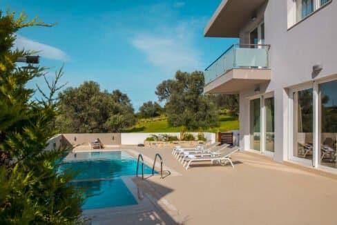 Luxury Villa for Sale Heraklio Crete in Greece, Property in Crete Island for sale. Real Estate Crete Greece 11