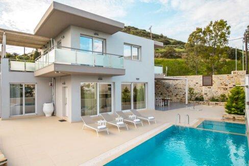 Luxury Villa for Sale Heraklio Crete in Greece, Property in Crete Island for sale. Real Estate Crete Greece 12