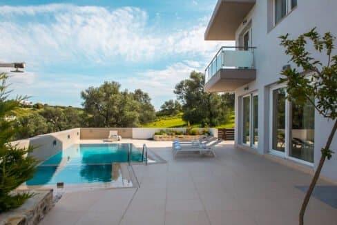 Luxury Villa for Sale Heraklio Crete in Greece, Property in Crete Island for sale. Real Estate Crete Greece 13