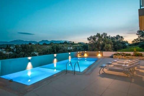 Luxury Villa for Sale Heraklio Crete in Greece, Property in Crete Island for sale. Real Estate Crete Greece 15