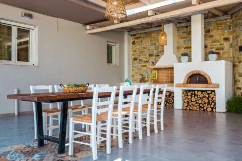 Luxury Villa for Sale Heraklio Crete in Greece, Property in Crete Island for sale. Real Estate Crete Greece 17