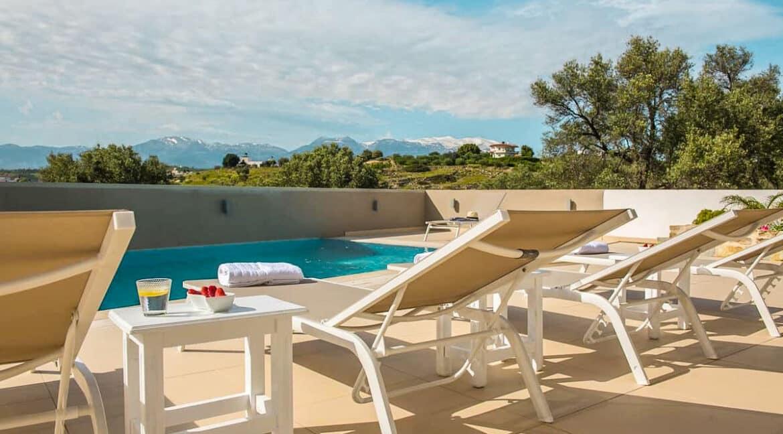 Luxury Villa for Sale Heraklio Crete in Greece, Property in Crete Island for sale. Real Estate Crete Greece 19