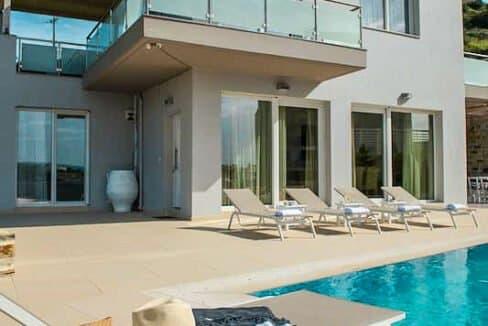 Luxury Villa for Sale Heraklio Crete in Greece, Property in Crete Island for sale. Real Estate Crete Greece 20