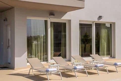 Luxury Villa for Sale Heraklio Crete in Greece, Property in Crete Island for sale. Real Estate Crete Greece 21