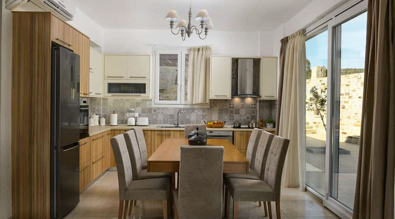 Luxury Villa for Sale Heraklio Crete in Greece, Property in Crete Island for sale. Real Estate Crete Greece 23