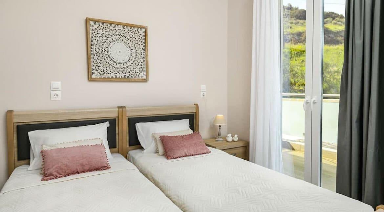 Luxury Villa for Sale Heraklio Crete in Greece, Property in Crete Island for sale. Real Estate Crete Greece 26