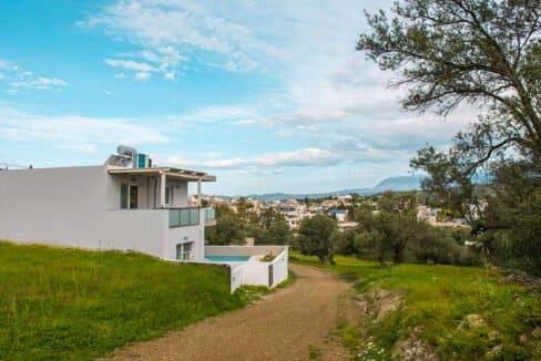 Luxury Villa for Sale Heraklio Crete in Greece, Property in Crete Island for sale. Real Estate Crete Greece 3