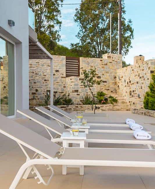 Luxury Villa for Sale Heraklio Crete in Greece, Property in Crete Island for sale. Real Estate Crete Greece 30