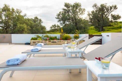 Luxury Villa for Sale Heraklio Crete in Greece, Property in Crete Island for sale. Real Estate Crete Greece 37