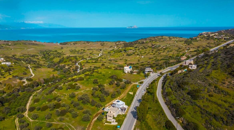 Luxury Villa for Sale Heraklio Crete in Greece, Property in Crete Island for sale. Real Estate Crete Greece 5