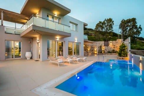 Luxury Villa for Sale Heraklio Crete in Greece, Property in Crete Island for sale. Real Estate Crete Greece 6