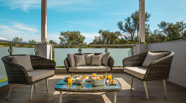Luxury Villa for Sale Heraklio Crete in Greece, Property in Crete Island for sale. Real Estate Crete Greece 7